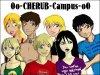 Oo-CHERUB-Campus-oO