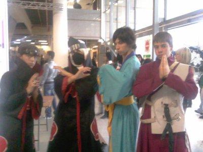Chibi Japan Expo 2010 (samedi)