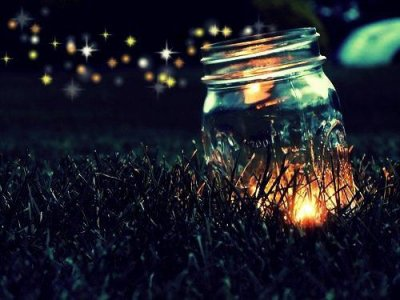 """""""those who don´t believe in magic will never find it."""""""