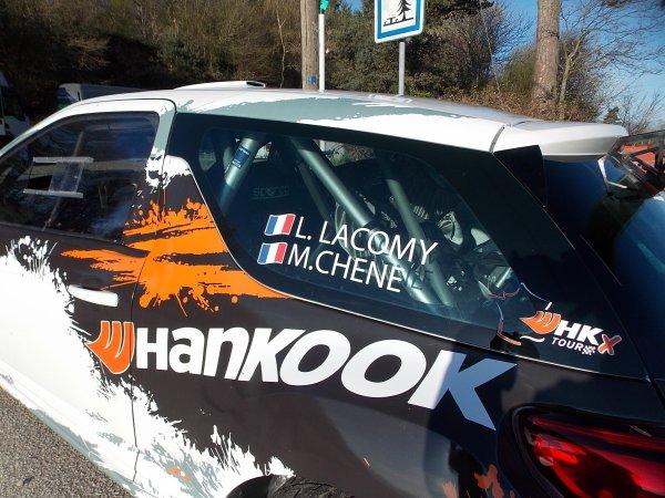 Laurent LACOMY......