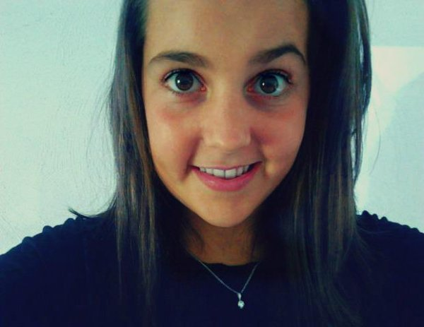 Justine. ☮♥