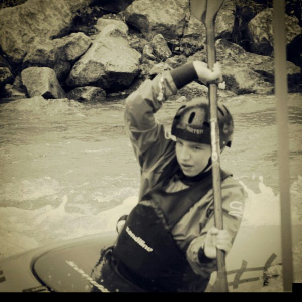 Le canoë-kayak, une vie