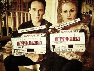 Sarah Jones, assistante de production de TVD a trouvé la mort sur le tournage d'un biopic