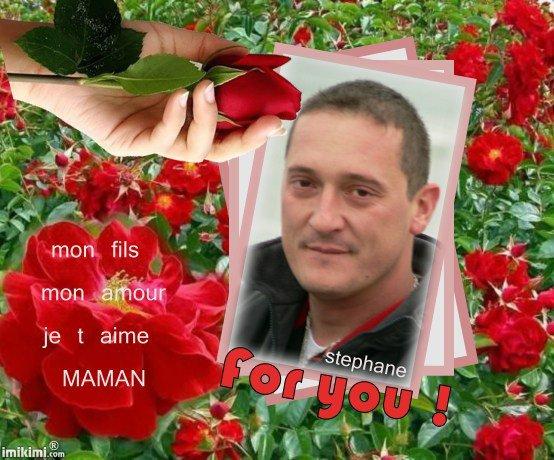 MON ANGE STEPHANE
