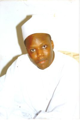 Beugue Baye Cheikh Mamour Insa Diop