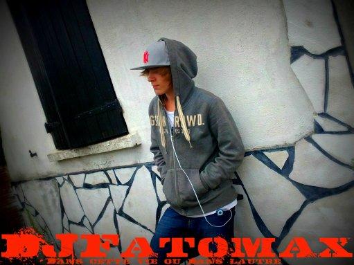 Dj.Fatomax-Premier mix (2011)