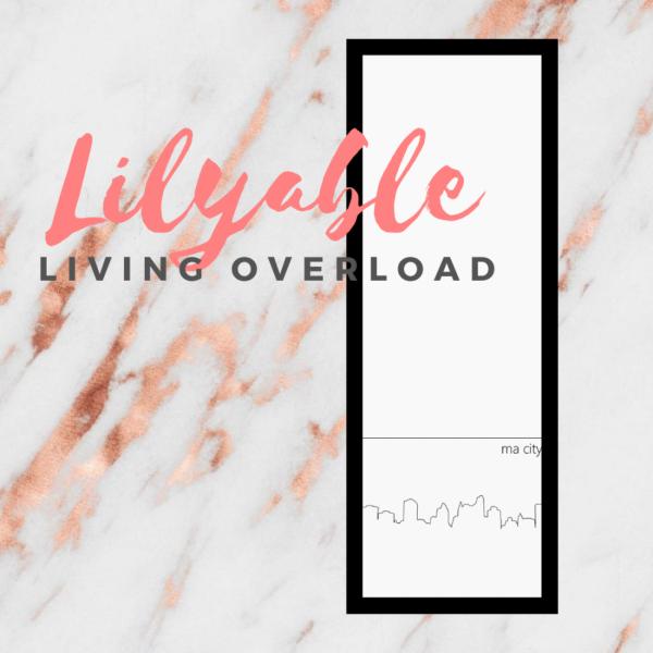 Lilyable