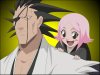 Chapitre 13 : Yachiru et Kenny