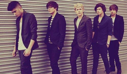Theyaremydirection