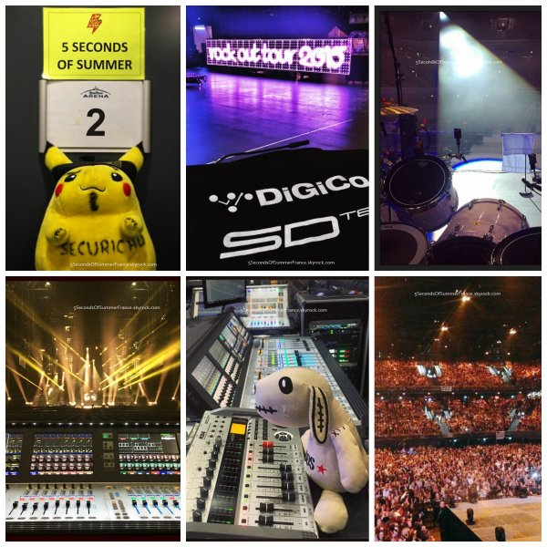 Le 21 mai 2015 Concert à Bruxelles ce soir !