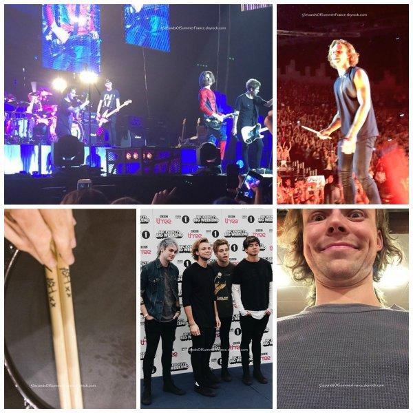 Le 29 mai 2015 Second concert à Dublin ce soir !