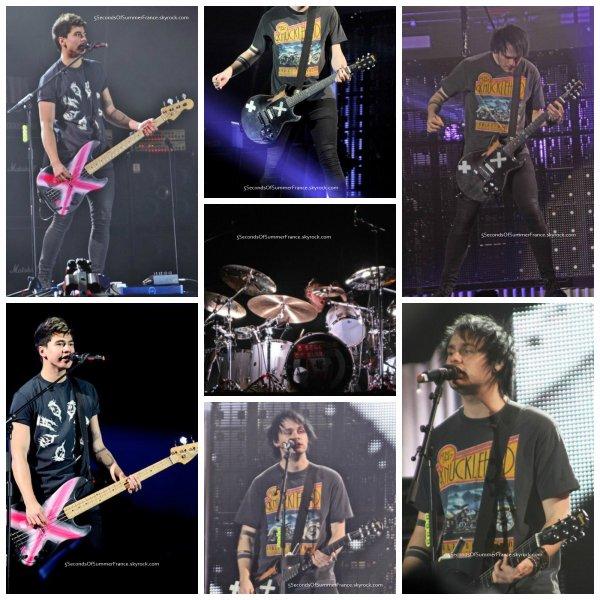 Le 10 juin 2015 Concert à Liverpool ce soir !