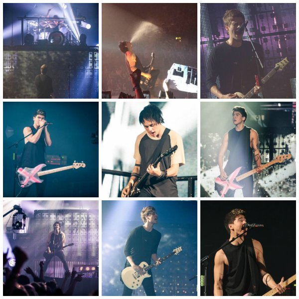 Le 13 juin 2015 Second concert à Londres ce soir !