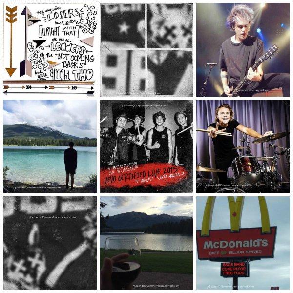 Le 28 juillet 2015 Concert à Winnipeg demain !