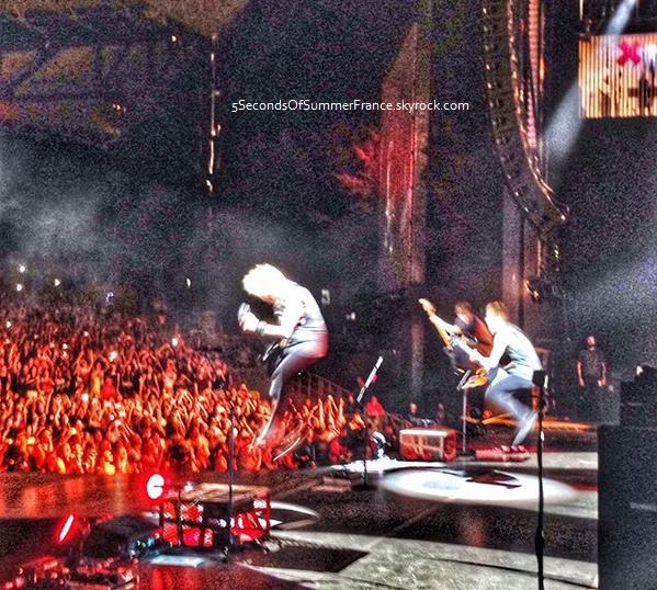 Le 7 septembre 2015 Concert à Virginia Beach ce soir !