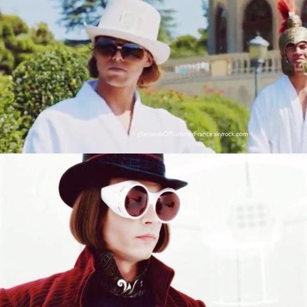 Le 18 octobre 2015 Le clip de Hey Everybody a dépassé les 1 million de vue !