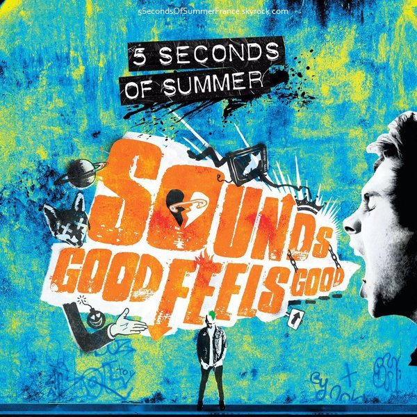 Le 22 octobre 2015 Sounds Good Feels Good sort demain !