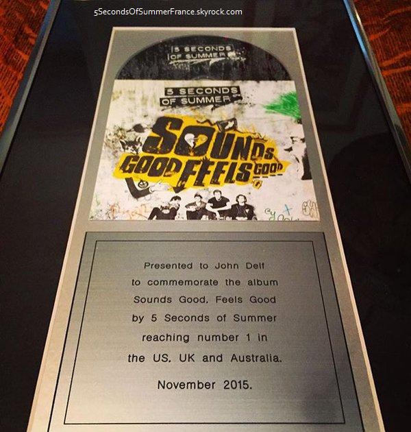 Le 18 novembre 2015 Le DVD How Did We End Up Here sort dans deux jours !