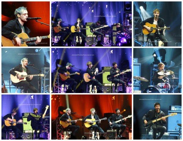 Le 25 février 2016 Prochain concert à Taiwan lundi prochain !