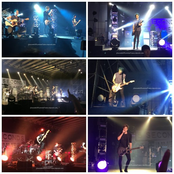 Le 1er mars 2016 Concert à Kuala Lumpur demain !
