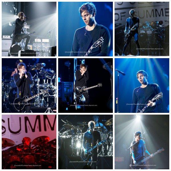 Le 10 mars 2016 Concert à Hong Kong aujourd'hui !