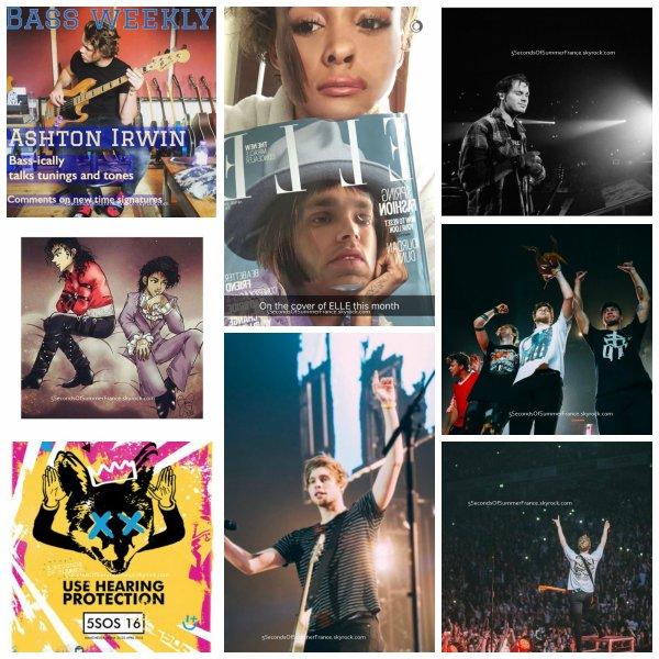 Le 23 avril 2016 Second concert à Manchester aujourd'hui !