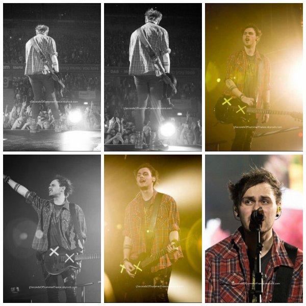 Le 5 mai 2016 Le Sounds Live Feels Live Tour reprends dans une semaine !