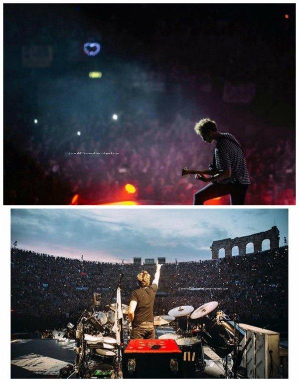 Le 16 mai 2016 Concert à Munich aujourd'hui !