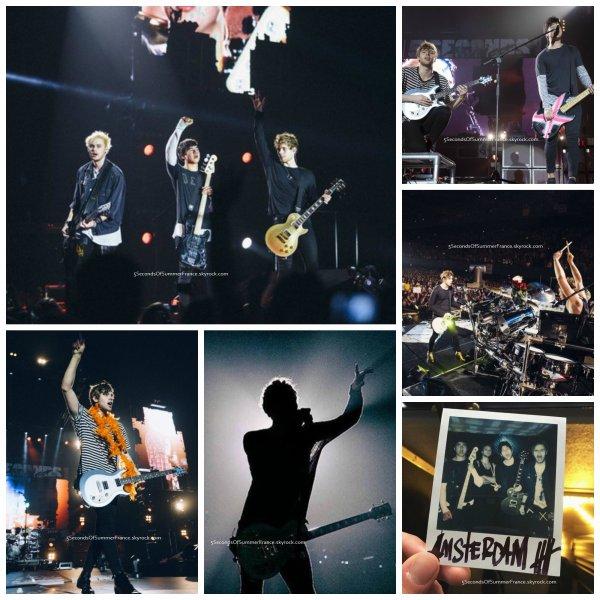 Le 24 mai 2016 Concert à Zurich aujourd'hui !