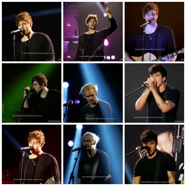 Le 27 mai 2016 Concert à Herning demain !