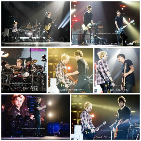 Le 28 mai 2016 Concert à Herning aujourd'hui !