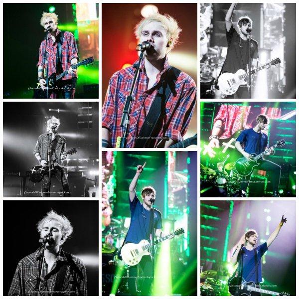 Le 3 juin 2016 Concert à Helsinki ce soir !