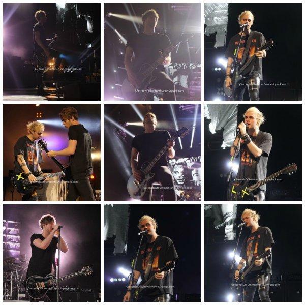 Le 6 juillet 2016 Concert à Darien aujourd'hui !