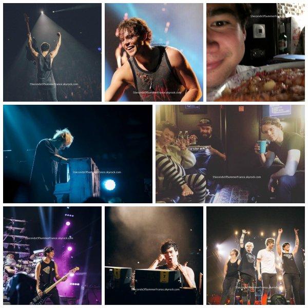 Le 29 juillet 2016 Concert à Moline aujourd'hui !
