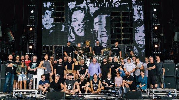 Le 19 septembre 2016 Concert à Monterrey après demain !