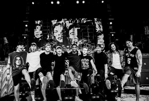Le 20 septembre 2016 Concert à Monterrey demain !