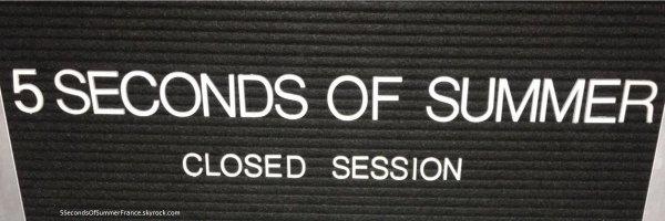 Le 24 janvier 2017 Les 5SOS sont de retour en studio !
