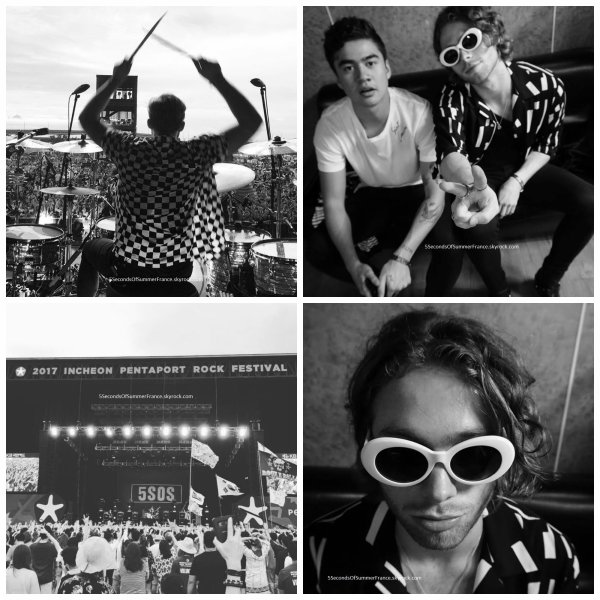 Le 15 août 2017 Le Festival In The Mix  est jeudi !
