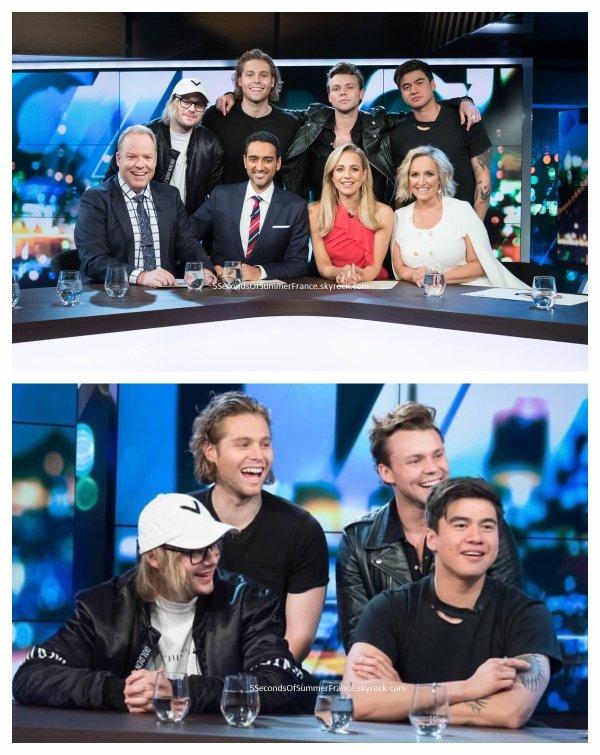 Le 30 mai 2018 Fin de la tournée en Australie !