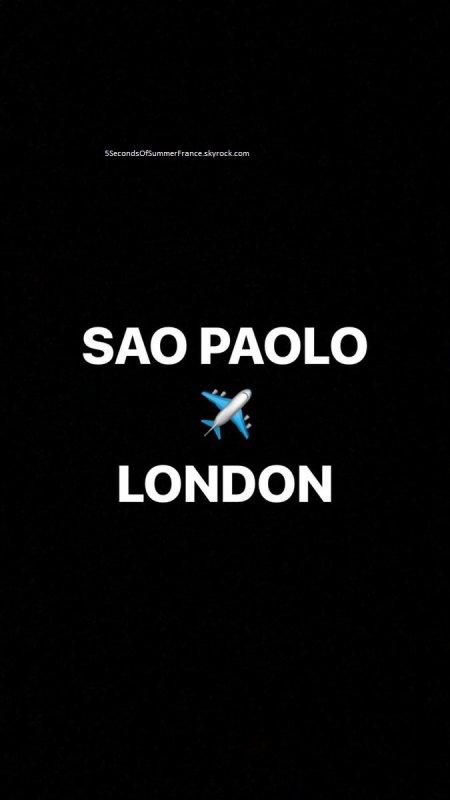 Le 10 juin 2018 Le groupe est à Londres !