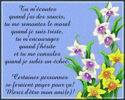 Merci à Toi Sylvie Image Et Texte Bienvenu à Tous Ceux