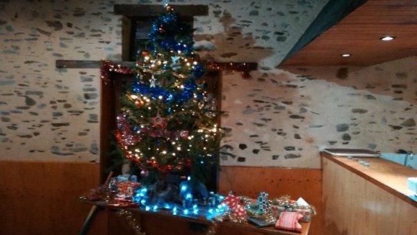 Un peu de Noël