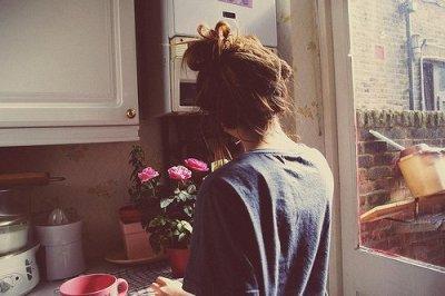 Hier quand je t'ai vu, je t'ai aimé. A croire que pas assez.