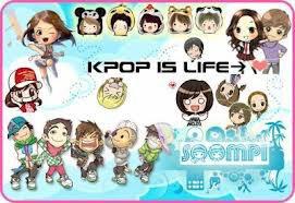 nos k-pop