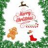 ☆Une manucure parfaite et très discrète pour Noël ! ☆