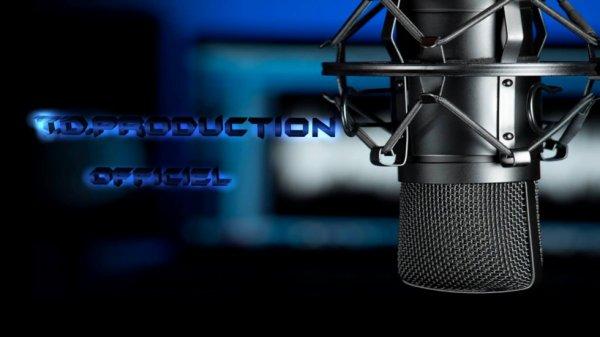 voici mon studio d'enregistrement officiel