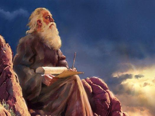 """Les adieux du """"prophète"""""""