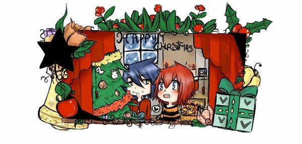 Joyeux Xmas !