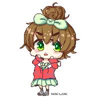 No no Nini more activity ! (ᅌᴗᅌ* )