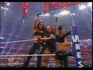 Resultats Wrestlemania1